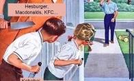Neveiksmingas mitybos planas