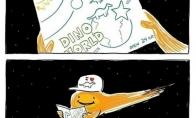 Kodėl dingo dinozaurai