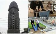 Statybininkų perliukai, kurie nustebins ir visko mačiusius [GALERIJA]