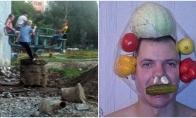 Keisčiausi dalykai, kuriuos galima pamatyti tik Rusijoje (47 nuotraukos)