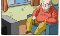 Haris Poteris pensijoje
