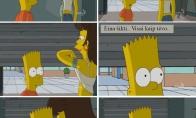 Kai Bartas tai pamatė