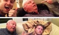 Žmonės, kurie tikrai moka papokštauti (40 nuotraukų)