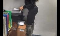 Seksuali administratorė