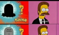 Daugybė Simpsonų mėmių (65 paveikslėliai)