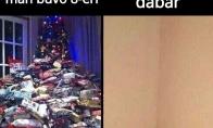 Kalėdos anksčiau ir dabar