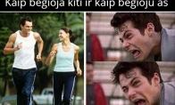 Bėgiojimas