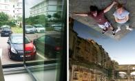 Nuotraukos, kuriose atsiveria vaizdas į kitą realybę [GALERIJA]