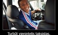 Taksistas