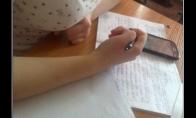 Nieko nuostabaus, kad vaikinai mokosi prasčiau