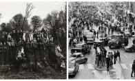 Retos istorinės nuotraukos, kurių nepamatysi jokiame istorijos vadovėlyje [GALERIJA]