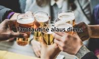 Tarptautinė alaus diena