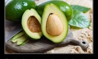 Klausimas avokadų gamintojams