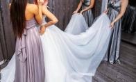 Kazachstanietis kultūristas nerado sau tinkamos merginos, tad nusprendė susituokti su sekso lėle