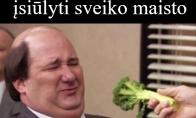 Sveikas maistas