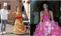 Nuotakos, išsirinkusios ne pačias geriausias sukneles