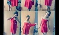 Marškiniai ir merginos