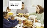 Lytinis švietimas šeimoje