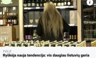 Lietuviai darbe