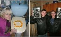 Rusų nuotraukoms socialiniuose tinkluose nėra lygių! [GALERIJA]
