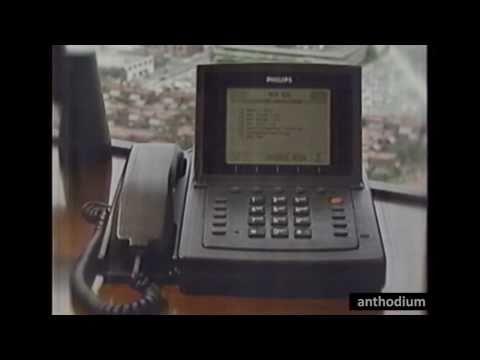 1994 m. reklama apie technologijas