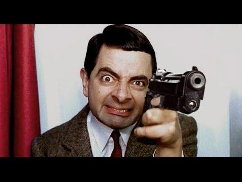 Jei Ponas Bynas būtų filmas apie psichopatą
