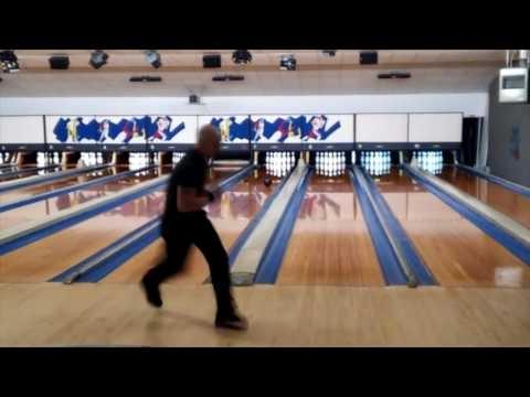 Pasaulio rekordas: 300 taškų per mažiau nei 2 minutes [bowlingas]