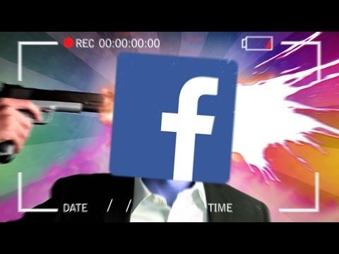 Kiekvienas Feisbuko video