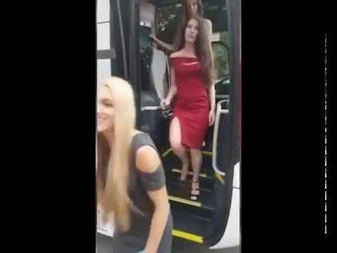 Ar tai autobusas iš Rojaus?