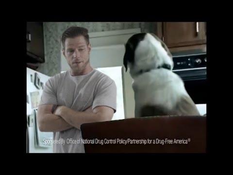 Anti-narkotikų reklamos parodija