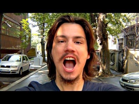 Geriausias time-lapse video