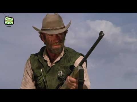 Chuck Norris šaudo žmones