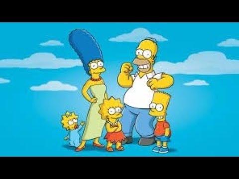 10 faktų apie Simpsonus
