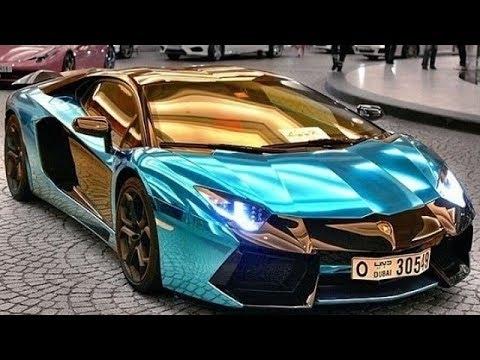 Patys rečiausi ir brangiausi automobiliai pasaulyje