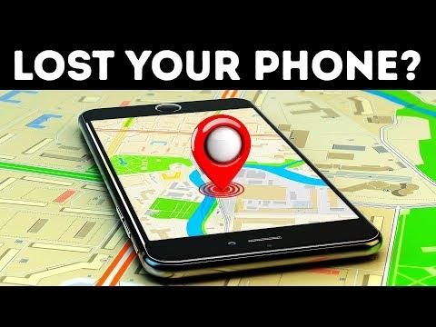 5 būdai atrasti savo pamestą iPhone