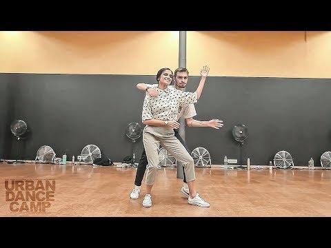 Nerealūs šokėjai