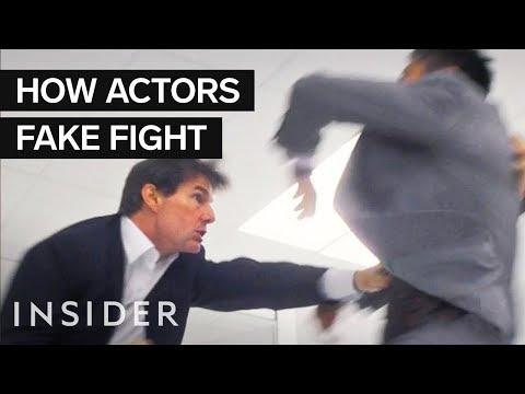 Kaip kuriami mušimosi judesiai filmuose