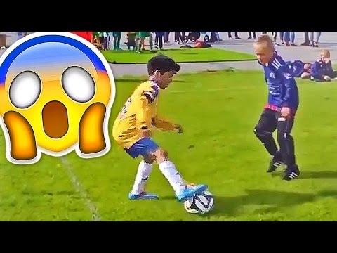 Geriausi futbolo vaizdeliai [Video rinkinys]