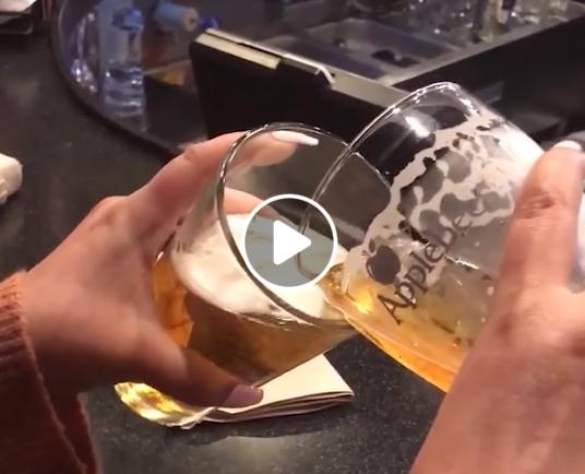 Koks skirtumas tarp mažo ir didelio alaus?
