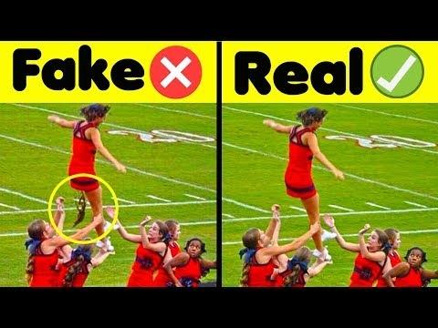 Nuotraukos, kurios labai išpopuliarėjo internete, tačiau jos netikros!