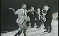 Dance pries 100 metu
