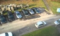 Parkavimo ypatumai Lietuvoje (1 video)