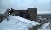 Žiemos pramogos (1 video)
