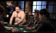 Laimėjo pokerio turnyrą ir pametė galvą