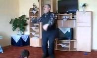 Senelio šokis