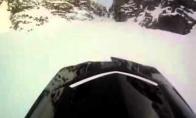 Pasivažinėjimas sniego rogėm