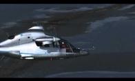 Eurocopter X3 Hybrid - greičiausias sraigtasparnis pasaulyje