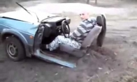 Automobilinės anomalijos