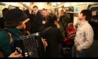 Peterburgo metro