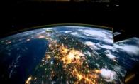 Aplink Žemę per 60 sekundžių